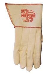 Brookville Men's Heftee Work Gloves - Beige - Size: Large