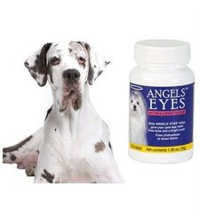 Angels Eyes Tear-Stain Eliminator for Dogs - Chicken Flavor (30 gm)