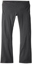 Soybu Women's Killer Caboose Pants - Charcoal - Size: Large-Tall