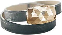 Netatmo Smartphones June Application Gold UV Tracking Bracelet