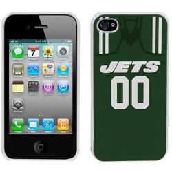 NFL New York Jets Jersey Hard Iphone Case