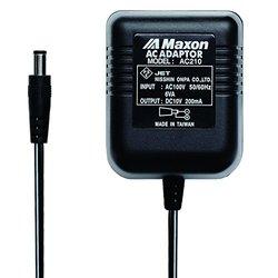 Maxon Ac210N 9-Volt Adaptor Multi Effect Processor
