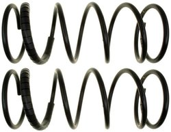 Raybestos Professional Grade Coil Spring Set (585-1408)