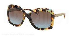 Michael Kors Women's Sunglasses - Tortoise Frame