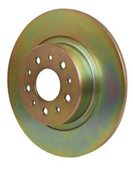 EBC Brakes UPR7362 UPR Series/D series Premium OE Replacement Rotor