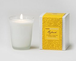 rareEARTH Refresh Spa Candle