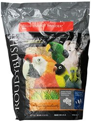 Roudybush High Energy Bird Food - 10 Pound