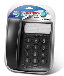 Big Buttons Speaker Phone