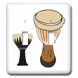 lsp_98551_2 African Drums.Jpg Double Toggle Switch