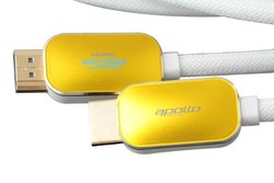 Apollo 9.18' High Speed 24K Gold Plated HDMI Cable