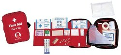 """Stansport """"Pro II"""" First Aid Kit"""