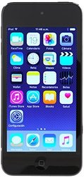 Apple iPod Touch 32GB  - 6th Generation - Space Gray (MKJ02LL/A)
