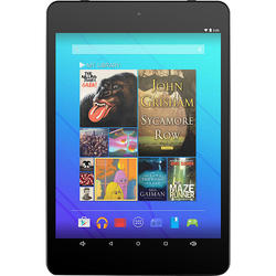 """Ematic 7.9"""" Tablet 8GB Android 5.0 - Black (EGQ178)"""