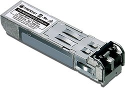 TRENDnet SFP Dual Wavelength Single-Mode LC Module 1310/1550 (Version v4.0R) (TEG-MGBS40D3)