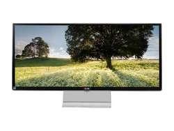 """LG 34"""" UltraWide LED LCD Monitor  (34UM95)"""