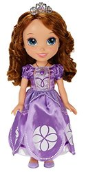 Tolly Tots My First Disney Princess Sofia Toddler Doll
