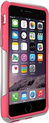 OtterBox Commuter Wallet Case for iPhone 6/6s - Pink/White (77-50722)