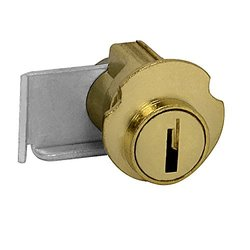Salsbury Industries 2190 Replacement Lock for Americana Mailbox Door with 2 Keys