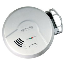 Universal Security Instruments Battery Powered Smoke and Fire Alarm