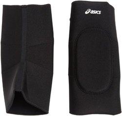 ASICS Unisex Lycra, Black, X-Large