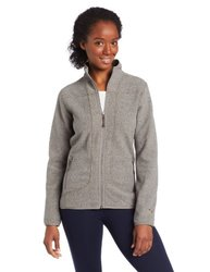 White Sierra Women's Three Creeks Jacket - Humus - Size: Medium