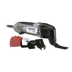 2.3 Amp Corded Multi-Max Oscillating Tool Kit
