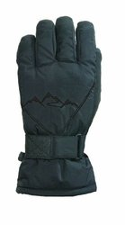 Seirus Innovation Mountain Challenger Glove, Black, X-Large