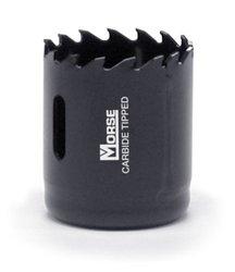 MK Morse Hole Saw Diameter Carbide Tipped (AT29)