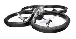 Parrot AR.Drone 2.0 Elite Edition Quadricopter - Snow Version (PAPF721801)