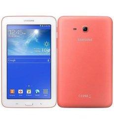 "Samsung Galaxy Tab 3 Lite 7"" Tablet 8GB Android- Pink (SM-T110NPIAXAC)"