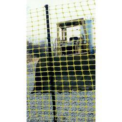 100 ft. Hi-vis Safety Fence Hi-vis Yellow/Green