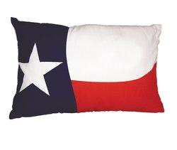 Rock Point Texas Pillow