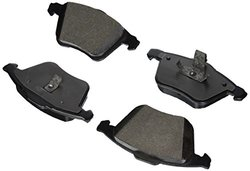 Axxis 45-0915WM XBG Low-met Premium Brake Pad Set