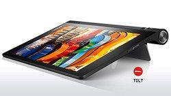 """Lenovo Yoga Tab 3 8"""" WXGA 2in1 Tablet 16GB Android 5.1- Black (ZA090008US)"""