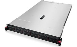 "Lenovo ThinkServer RD550 70CX 2.5"" 2.30GHz 8GB Rack Server (70CX0020UX)"