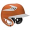 9667rawlings s80x2s performance rated batting helmet mens