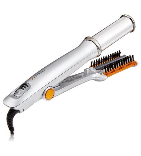 Instyler Deluxe 1 1 4 Barrel Silver Check Back Soon Blinq