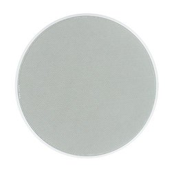 "Theater Solutions 6.5"" 700V In Ceiling Speaker - White (TSQ670)"