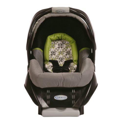 Graco Snugride Classic Connect Infant Car Seat Surrey 1868605