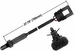 ACDelco Professional Heated Oxygen Sensor (213-1307)