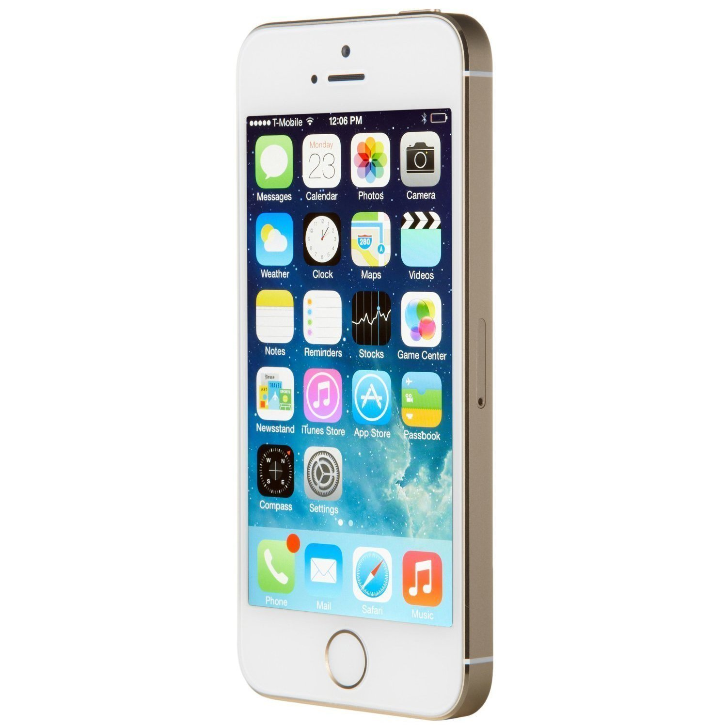 Iphone 5s 16gb brand new unlocked genuine apple iphone best price in -  Unlocked Apple Iphone 5s 32gb Gold Me328ll A