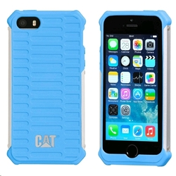CAT Active Uraban Rugged Case for Apple iPhone 5s/5 - Blue