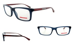 Prada Women's Optical Frame Eyeglasses - Multi-Color - Size: 55mm