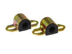 Prothane 19-1147-BL Black 31 mm Universal Sway Bar Bushing fits B Style Bracket