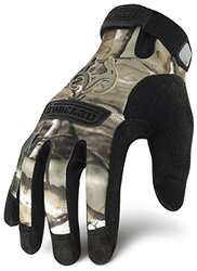 Ironclad RT-SHG-04-L Shooter Gloves, Large