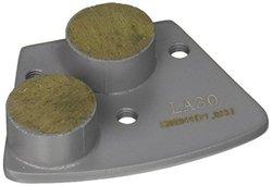 Toolocity MFP2R030 30/40 Grit Trapezoid Diamond Floor Pads