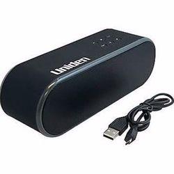 Uniden Portable Bluetooth Speaker - Black