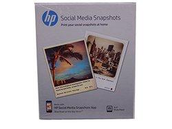Social Media Snapshots