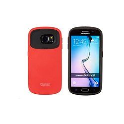 Iface Revolution Case for Galaxy S6 - Red