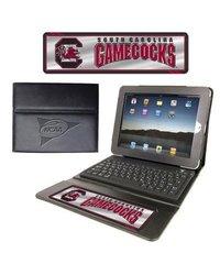 NCAA South Carolina Fighting Gamecocks Team Promark Executive iPad Case with Keyboard